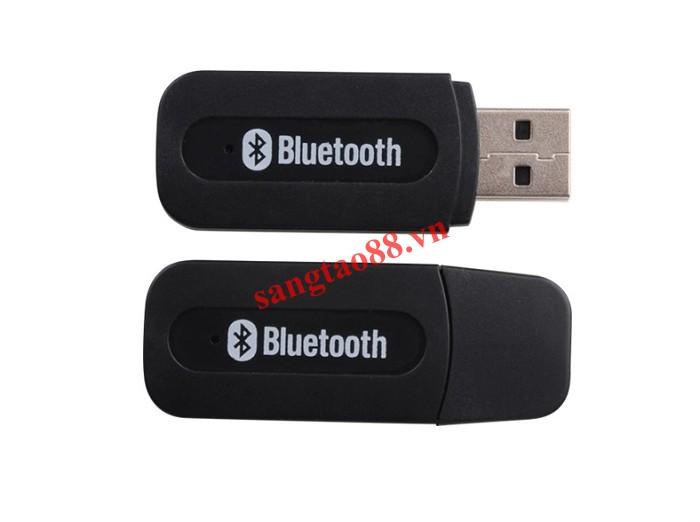 Bộ nhận Bluetooth H-163