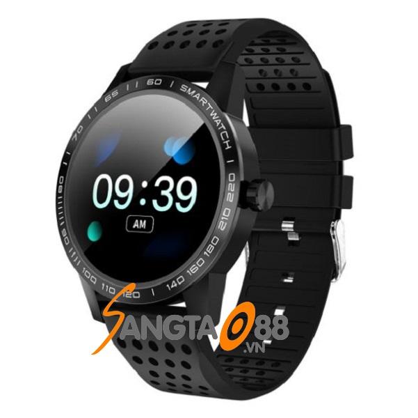 Đồng hồ thông minh theo dõi sức khỏe T2